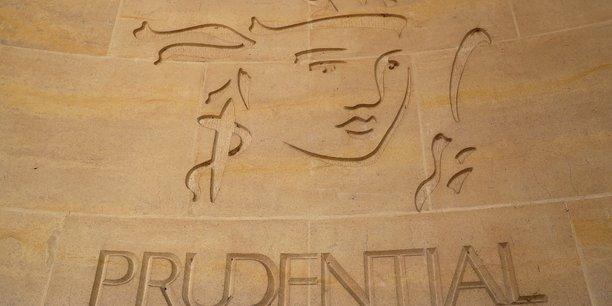 Prudential va se scinder d'ici la fin de l'annee[reuters.com]
