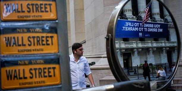 Wall street baisse en ouverture[reuters.com]
