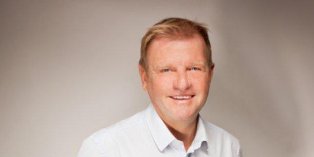 Patrice Bégay, Directeur exécutif et directeur de la communication & Bpifrance Excellence.