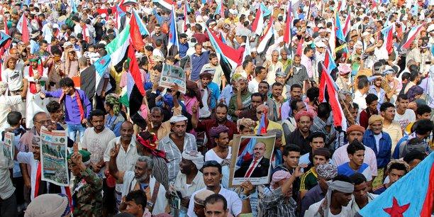 Yemen: les separatistes a aden disent etre prets a dialoguer[reuters.com]