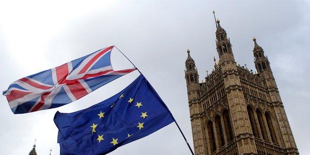 Penuries au royaume-uni en cas de brexit sans accord[reuters.com]
