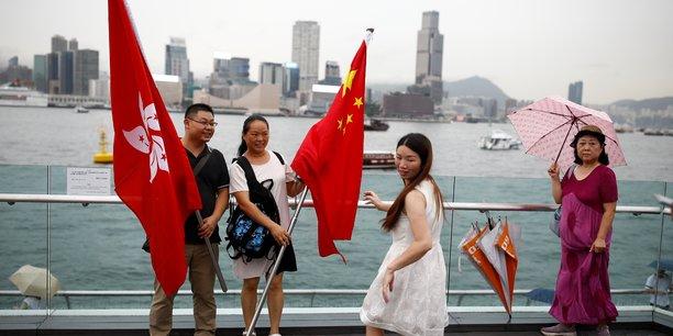 Le conseil d'etat chinois reclame une plus grande integration de shenzhen, hong kong et macao[reuters.com]