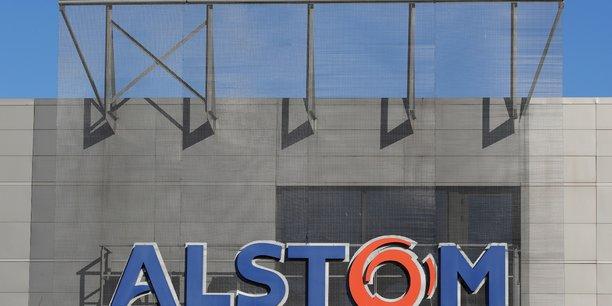 Alstom a suivre a paris[reuters.com]
