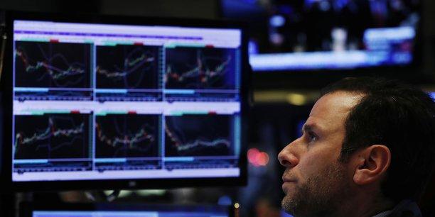 La bourse de new york ouvre en nette hausse[reuters.com]