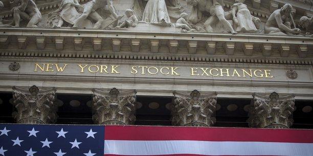 La bourse de new york finit en hausse[reuters.com]