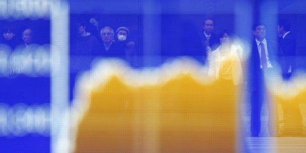 Les marches japonais cloturent en hausse[reuters.com]