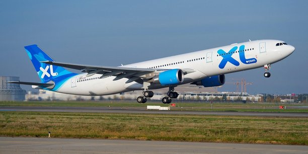 XL Airways a assigné Air France-KLM en justice