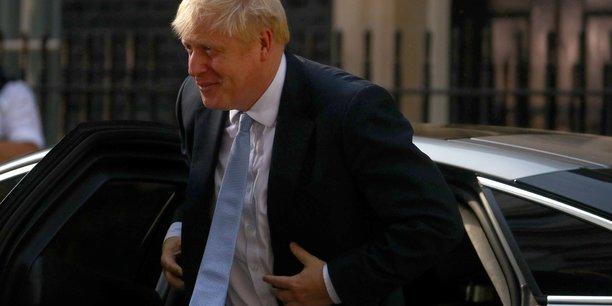 Facture du Brexit, rénégociation : Boris Johnson va expérimenter la fermeté de Macron
