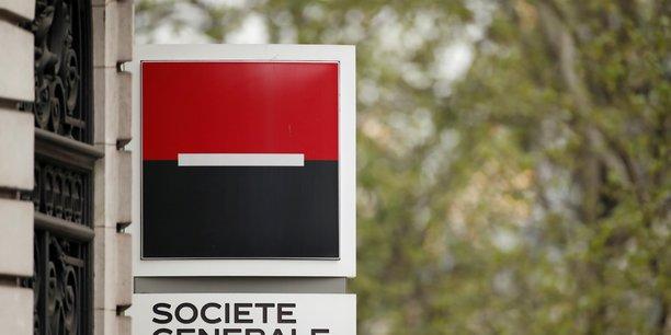 Socgen reflechit a l'avenir de sa filiale de gestion lyxor, selon bloomberg[reuters.com]