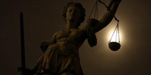 Emeutes de chemnitz: un syrien condamne a neuf ans et demi de prison[reuters.com]
