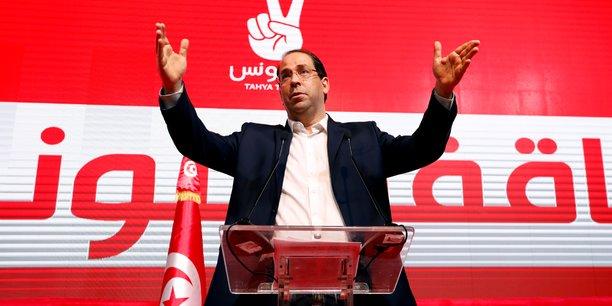Tunisie: le premier ministre delegue des pouvoirs pour faire campagne[reuters.com]