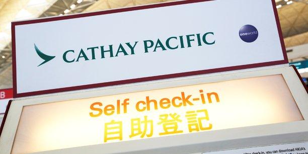 Les syndicats hongkongais denoncent une terreur blanche chez cathay pacific[reuters.com]