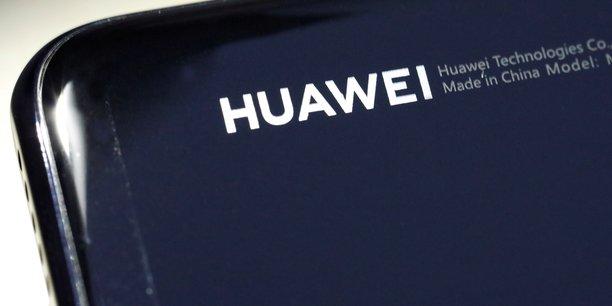 Huawei: l'impact des restrictions americaines moins marque que prevu[reuters.com]