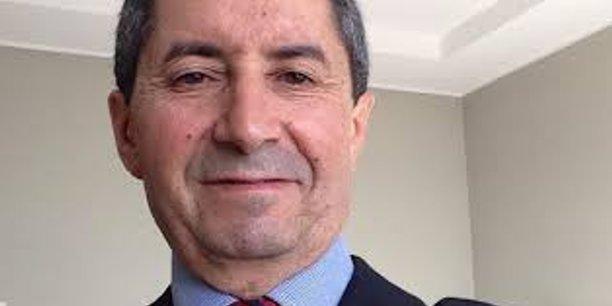 Ahmed Azirar, economiste et enseignant-chercheur.