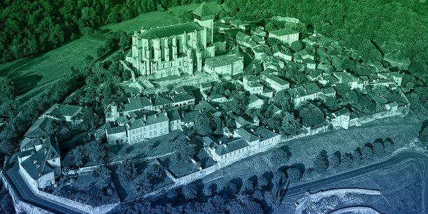 Comme les deux précédentes éditions, The Village 2019 se déroulera à Saint-Bertrand-de-Comminges.
