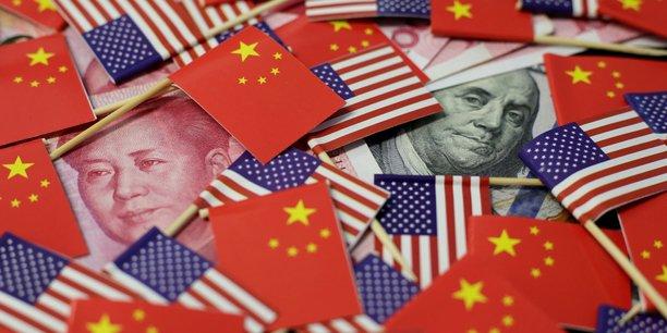 La chine va taxer 75 milliards de dollars de produits americains[reuters.com]