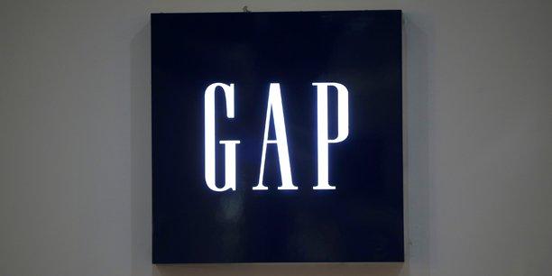 Gap a suivre a wall street[reuters.com]