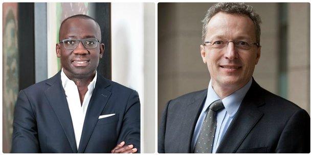 Acha Leke et Georges Desvaux sont seniors partners de McKinsey aux bureaux de Johannesburg et de Hong Kong et coauteurs de l'ouvrage «Africa's Business Revolution: How to Succeed in the World's Next Big Growth Market»