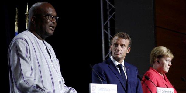 Sommet du G7 : le G5 Sahel se cherche un nouveau souffle