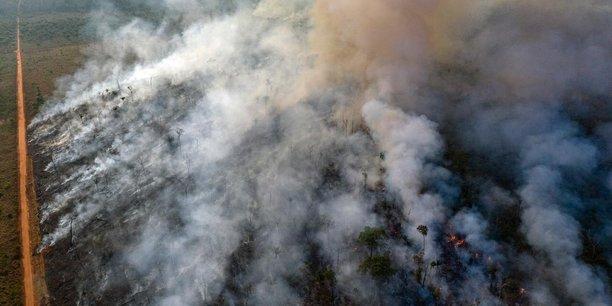 Le président colombien Ivan Duque, hôte du sommet dans la ville de Leticia, a indiqué que le pacte pour la protection de l'Amazonie était un mécanisme de coordination