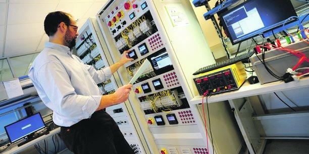 L'entreprise a choisi de se spécialiser dans les petites séries sur des marchés étroits et des niches technologiques.