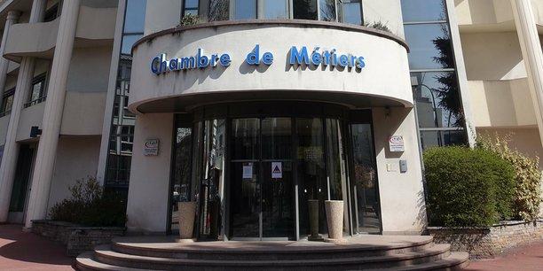 Haute savoie mouvements la chambre de m tiers apr s la - Chambre des metiers de haute savoie ...
