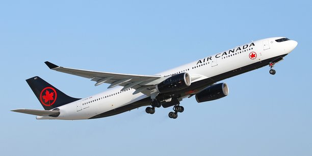 Air Canada met en place une ligne entre les deux capitales aéronautiques.