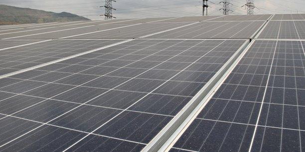 De nouveaux appels d'offres pour l'energie solaire photovoltaique[reuters.com]