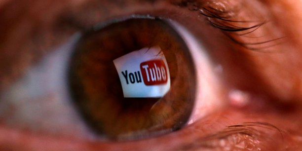400 heures de vidéo sont mises en ligne chaque minute sur YouTube dans le monde.
