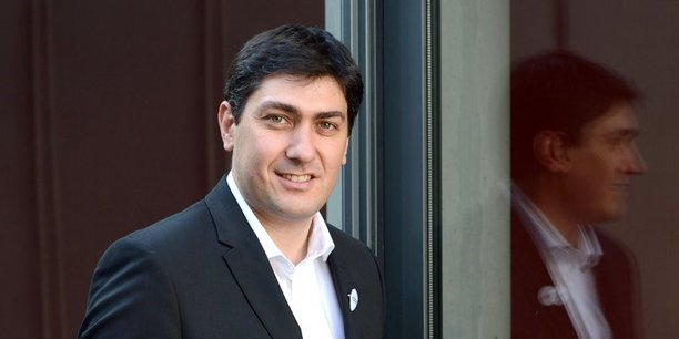 Clément Saad (Pradeo) prend les commandes de la French Tech Med