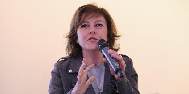 Carole Delga vise la gratuité des transports pour tous les élèves d'Occitanie en 2021.