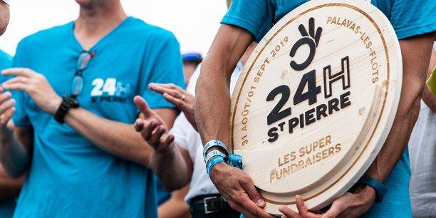 82 équipes représentaient une soixantaine d'entreprises et groupement d'entreprises de l'Hérault et du Gard