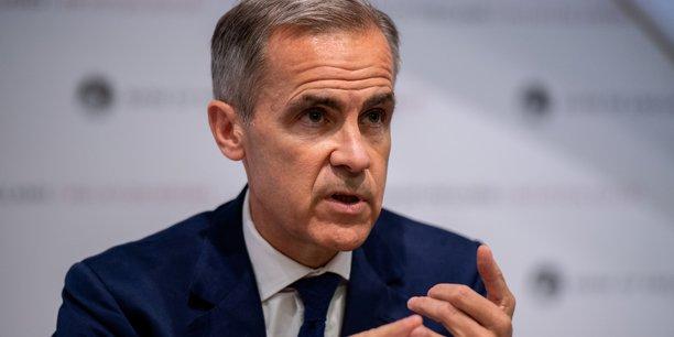 Grande-bretagne: un brexit sans accord ne serait pas aussi grave que redoute, selon la boe[reuters.com]