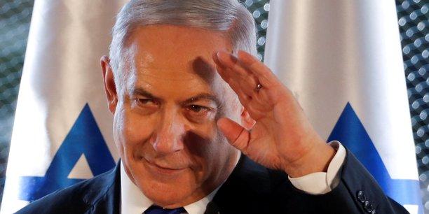 Netanyahu se dit oppose a tout dialogue avec l'iran[reuters.com]