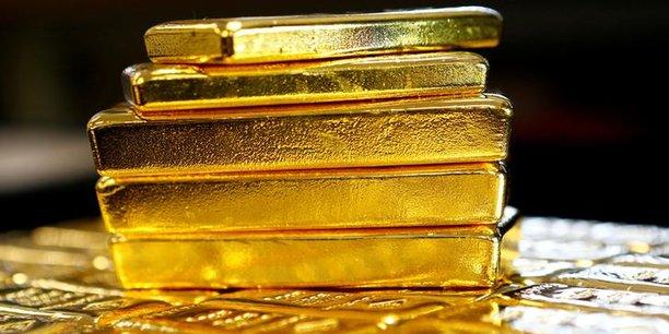 Champeil rouvre une porte vers les marchés actions sans vouloir abandonner l'or.