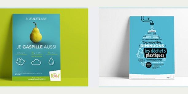 La plate-forme Konenga met à disposition des campagnes de communication citoyennes transposables.