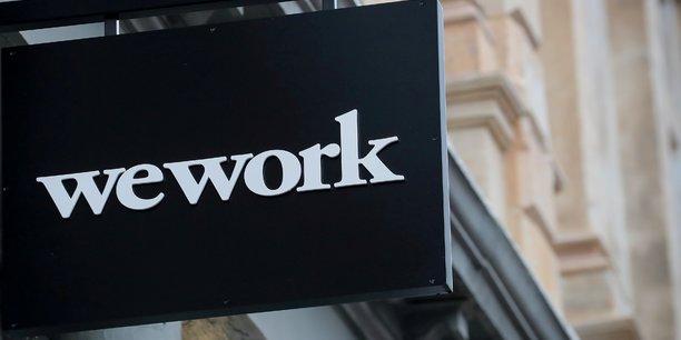5.000 employés de WeWork seraient menacés par une procédure de licenciement.