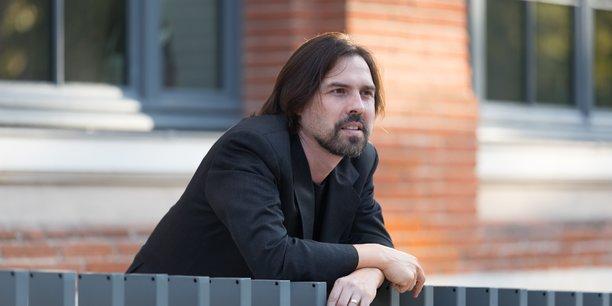 Après avoir travaillé pour le prestigieux MIT, César Hidalgo a décidé de poursuivre ses recherches à Toulouse au sein d'Aniti.