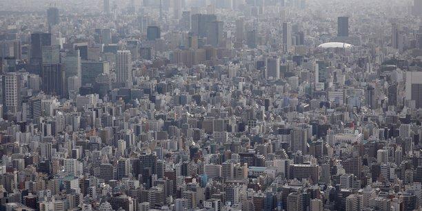 Le japon en etat d'alerte avant l'arrivee d'un typhon[reuters.com]