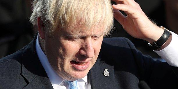 Johnson n'a pas l'intention de reclamer un report du brexit[reuters.com]