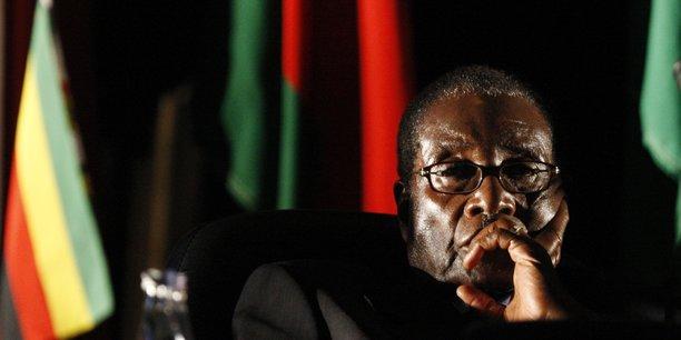 Zimbabwe: les obseques de mugabe auront lieu samedi[reuters.com]
