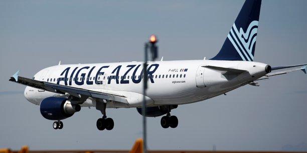Reprise d'Aigle Azur : Guérin se retire, Air France et Dubreuil font une offre combinée
