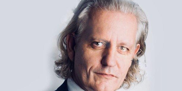 Jean-Christophe Gallien.