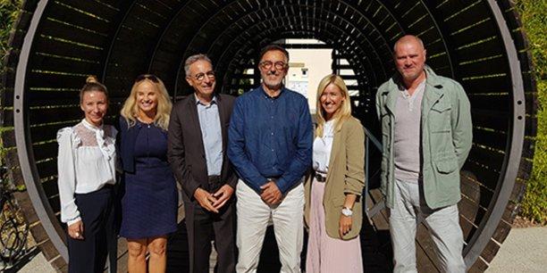 Le promoteur Roxim célèbre ses 30 ans en faisant un don de 100 000 € à trois associations (Le Refuge, Habitat & Humanisme et le Conservatoire des espaces naturels PACA).