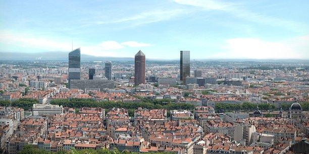 En 2021, To Lyon changera la perspective du quartier de la Part-Dieu