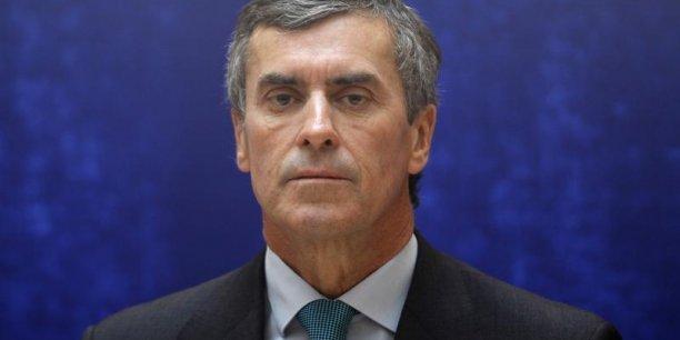 Jérôme Cahuzac a une nouvelle fois été mis en examen ce mercredi 11 septembre 2013
