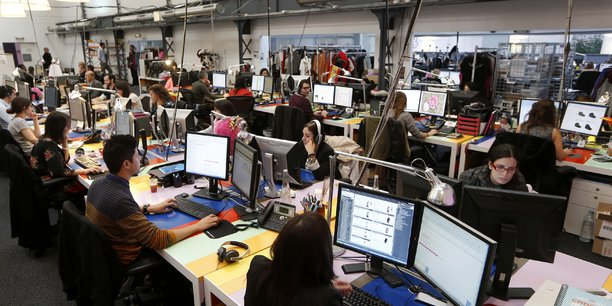 Hausse de 0,2% de l'emploi salarie au 2e trimestre[reuters.com]