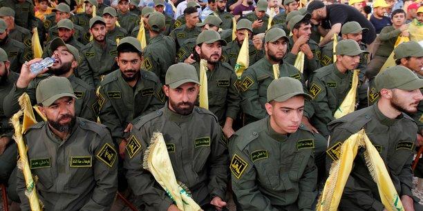 Le Hezbollah a mobilisé 24.500 de ses membres et sympathisants (y compris des professionnels de la santé) contre le Covid-19