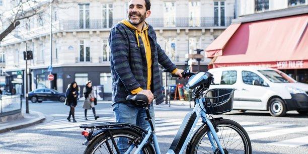 2.500 Véligo sont d'ores et déjà disponibles dans 250 points de location disséminés partout en Île-de-France.