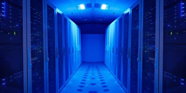 Adista possède actuellement six datacenters en propre.